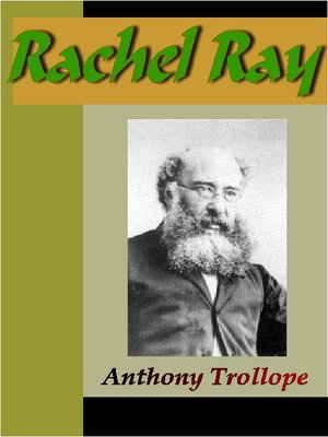 cover image of Rachel Ray