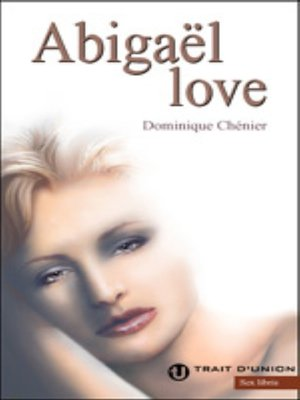 cover image of Abigael love