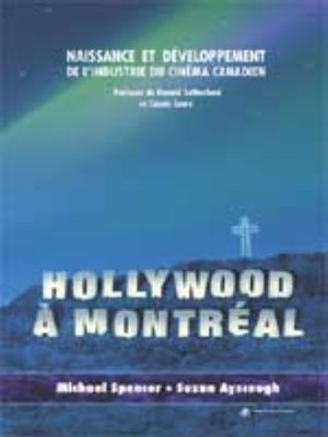 cover image of Hollywood à Montréal