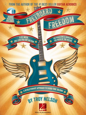 cover image of Fretboard Freedom