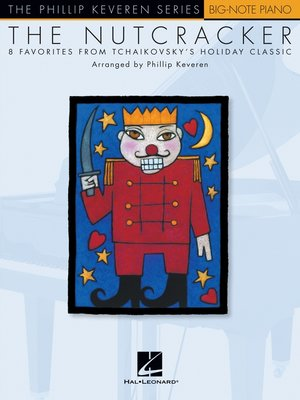 cover image of The Nutcracker (Songbook)