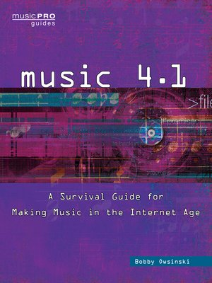 cover image of Music 4.1