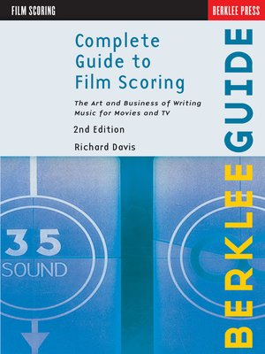 cover image of Complete Guide to Film Scoring