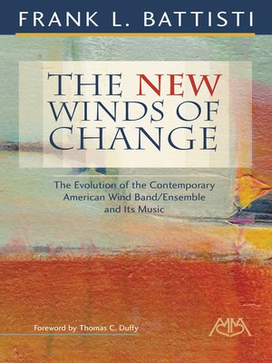 cover image of The New Winds of Change
