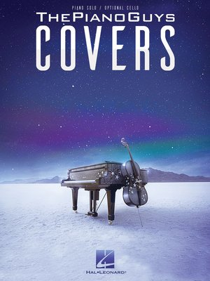 cover image of The Piano Guys--Covers Songbook
