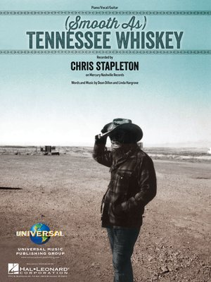 cover image of (Smooth As) Tennessee Whiskey Sheet Music