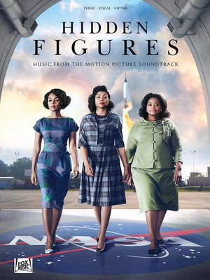 cover image of Hidden Figures Songbook