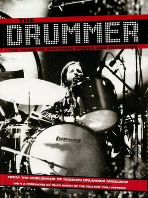 cover image of The Drummer