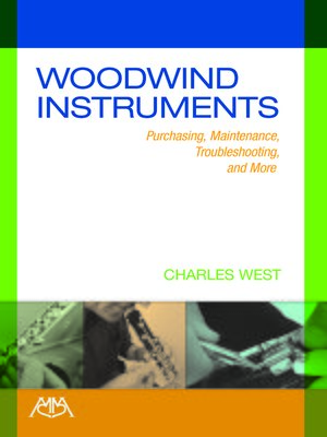 cover image of Woodwind Instruments