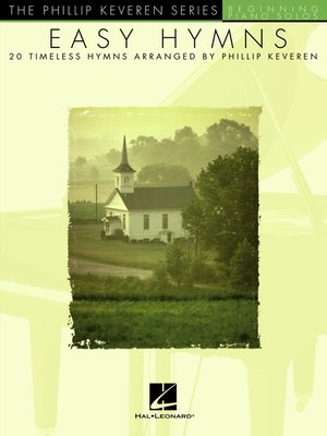cover image of Easy Hymns--20 Timeless Hymns