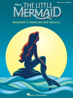 cover image of The Little Mermaid (Songbook)