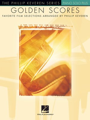 cover image of Golden Scores
