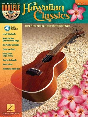 cover image of Hawaiian Classics