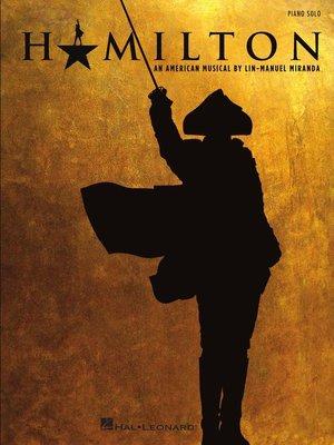 cover image of Hamilton