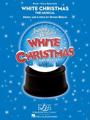 cover image of White Christmas (Songbook)