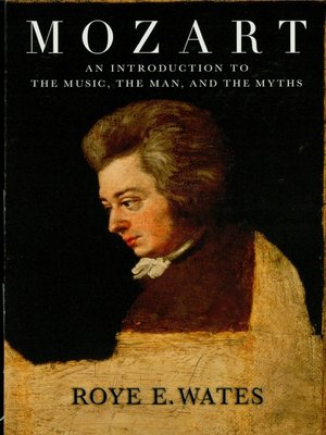 cover image of Mozart