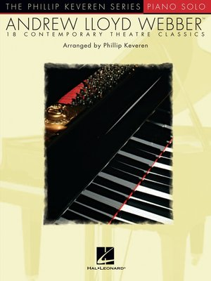 cover image of Andrew Lloyd Webber Solos (Songbook)