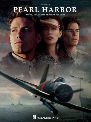 cover image of Pearl Harbor (Songbook)