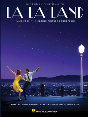 cover image of La La Land Songbook
