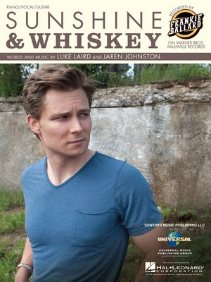 cover image of Sunshine and Whiskey