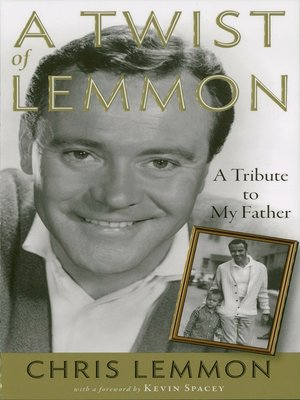 cover image of A Twist of Lemmon
