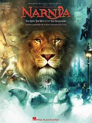 cover image of The Chronicles of Narnia (Songbook)