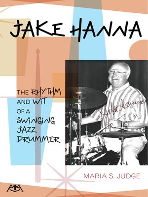 cover image of Jake Hanna