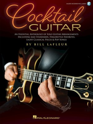 cover image of Cocktail Guitar