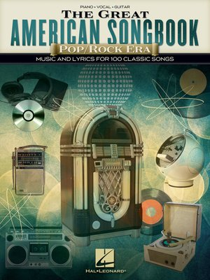 cover image of The Great American Songbook--Pop/Rock Era