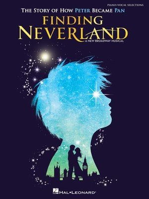 cover image of Finding Neverland Songbook