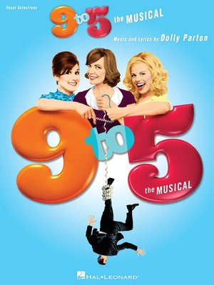 cover image of 9 to 5--The Musical (Songbook)