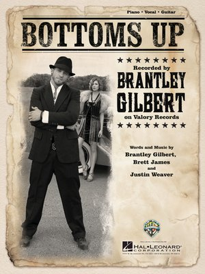 cover image of Bottoms Up