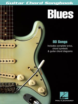 cover image of Blues (Songbook)