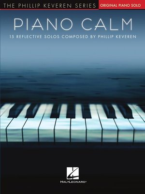 cover image of Piano Calm Songbook