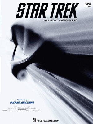 cover image of Star Trek (Songbook)