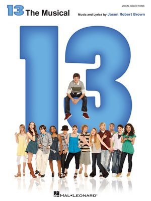 cover image of 13