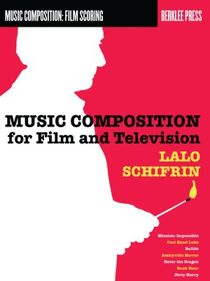 cover image of Music Composition for Film and Television