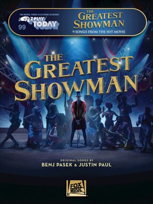cover image of The Greatest Showman