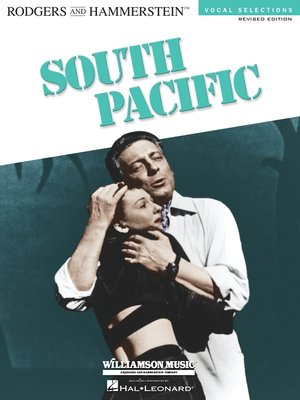 cover image of South Pacific (Songbook)