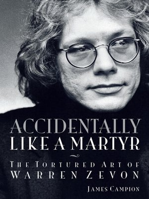 cover image of Accidentally Like a Martyr