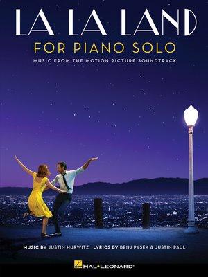 cover image of La La Land Songbook