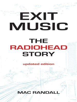 cover image of Exit Music