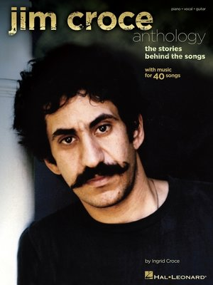 cover image of Jim Croce Anthology (Songbook)