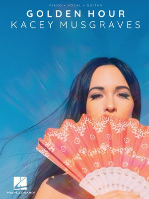 cover image of Kacey Musgraves--Golden Hour Songbook