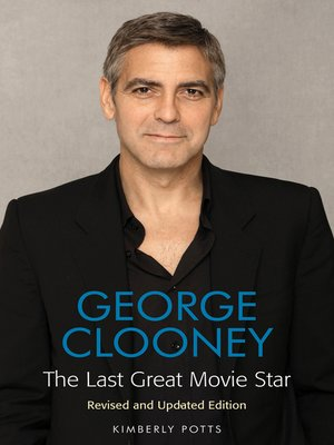 cover image of George Clooney