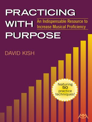 cover image of Practicing with Purpose