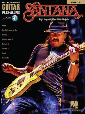 cover image of Santana