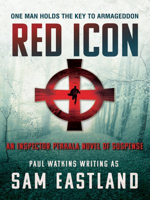 cover image of Red Icon