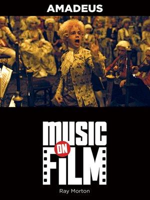 cover image of Amadeus