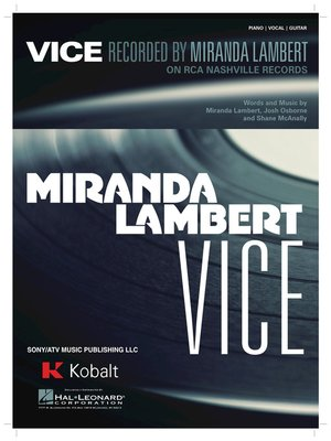 cover image of Vice